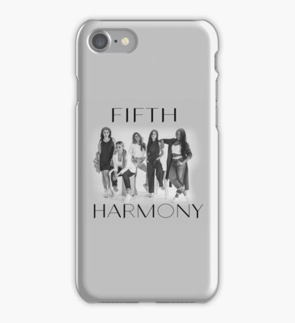 5H 1 iPhone Case/Skin