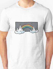 Landscape - Sky City T-Shirt