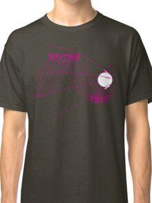 Sputnik 1 Classic T-Shirt