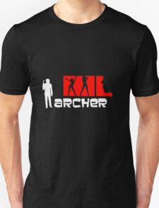 Archer Red T-Shirt
