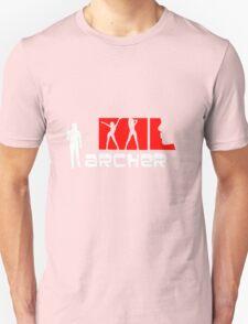 Archer Red T-Shirt