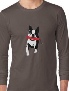 Bomb Dog Long Sleeve T-Shirt