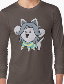 TEMMIE Long Sleeve T-Shirt
