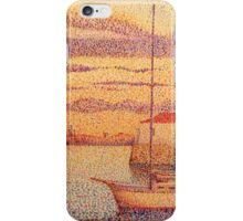 Dublin Sunset iPhone Case/Skin