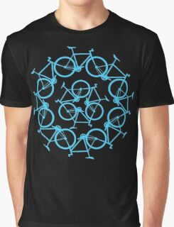 Re-Bicycling Graphic T-Shirt