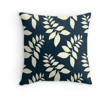 Fern - Pattern Throw Pillow
