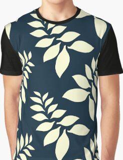 Fern - Pattern Graphic T-Shirt