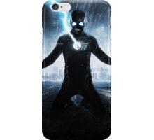Zoom (No Logo) iPhone Case/Skin