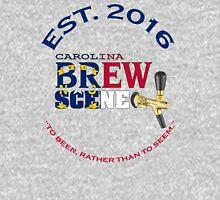 BrewScene--State Of Inebriation Unisex T-Shirt