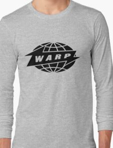 w rec 2 Long Sleeve T-Shirt
