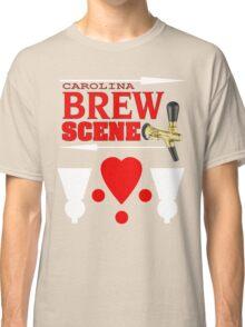 BrewScene Blackbeard Classic T-Shirt