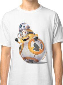 Minion BB-8 Classic T-Shirt
