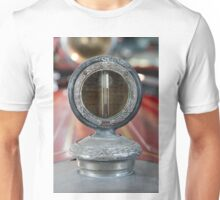 Antique Radiator Gauge Unisex T-Shirt
