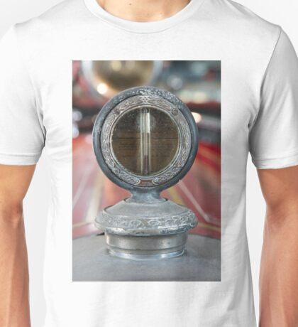 Antique Radiator Gauge Unisex T-Shirt