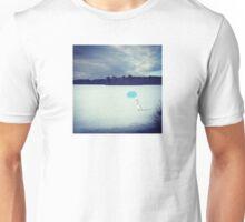 WTF Winter Unisex T-Shirt