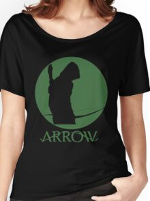Arrow S4 Women's Relaxed Fit T-Shirt
