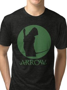 Arrow S4 Tri-blend T-Shirt