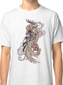 Vicar Amelia - Bloodborne Classic T-Shirt