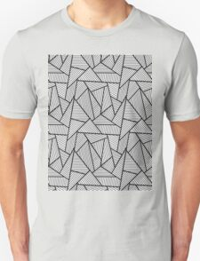 Art Wall Unisex T-Shirt