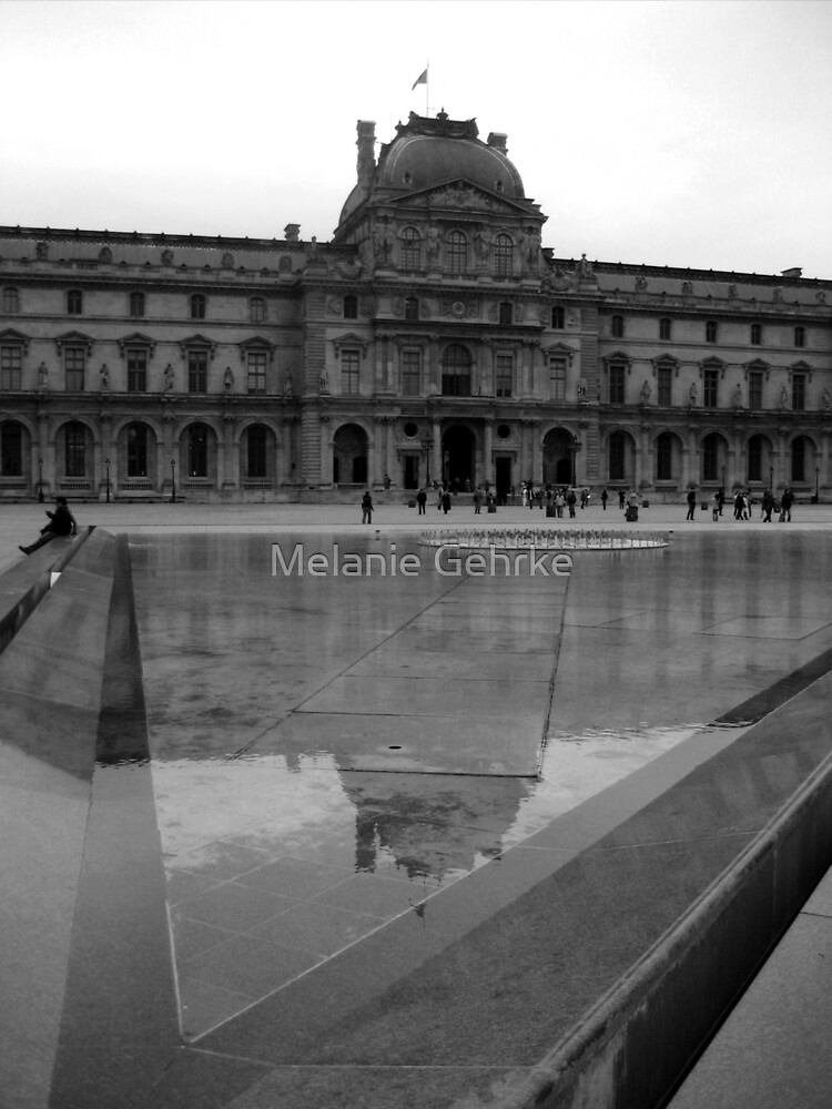 Louvre by lotusblossom