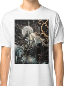 Adrian Farenheights Classic T-Shirt