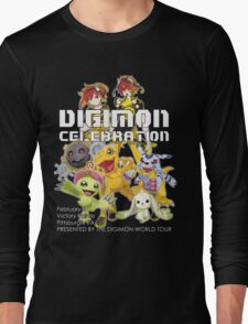 Digimon Celebration T-Shirt
