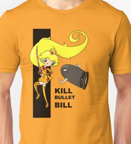 Kill bullet Bill Unisex T-Shirt