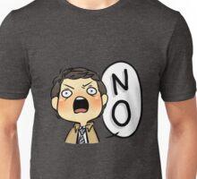 Castiel - NO Unisex T-Shirt