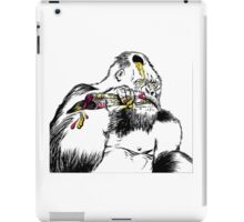 Brains Artists iPad Case/Skin