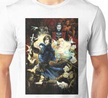 Richter Belmont Unisex T-Shirt