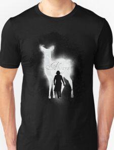 Harry Potter-Alan Rickman T-shirts & Hoodies T-Shirt