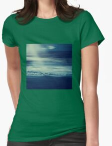 seaStream Womens Fitted T-Shirt
