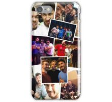 Jack and Friends iPhone Case/Skin