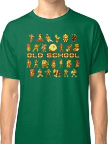 Golden Age of Gaming Classic T-Shirt