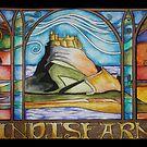 Lindisfarne nouveau by Stormswept
