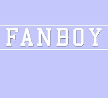 Fanboy by geekyness