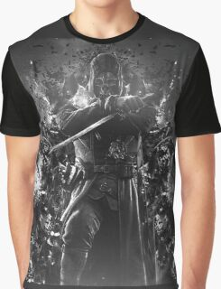 Dishonored 2 - Assassin  Graphic T-Shirt