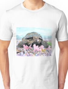 Roxy the Turtle Unisex T-Shirt
