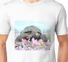 Roxy the Turtle Unisex T-Shirt