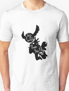 Harry Potter T-shirts & Hoodies T-Shirt