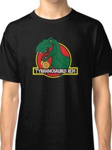 Tyrannosaurus Reps Classic T-Shirt