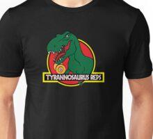 Tyrannosaurus Reps Unisex T-Shirt