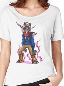 Dark Jak Women's Relaxed Fit T-Shirt