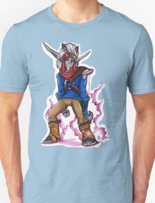 Dark Jak Unisex T-Shirt