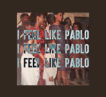 I Feel Like Pablo - Kanye West Apparel  Unisex T-Shirt