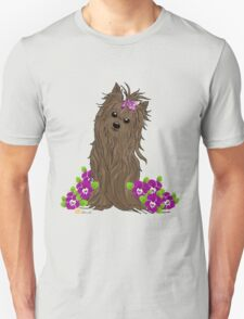 Violet the Yorkie T-Shirt
