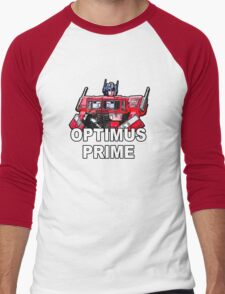 Transformers Optimus Prime MASTERPIECE T-Shirt