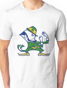 Fighting Irish Notre Dame Unisex T-Shirt