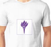 New York University Torch Unisex T-Shirt