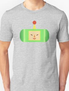 The Prince of All Cosmos (Katamari Damacy) T-Shirt